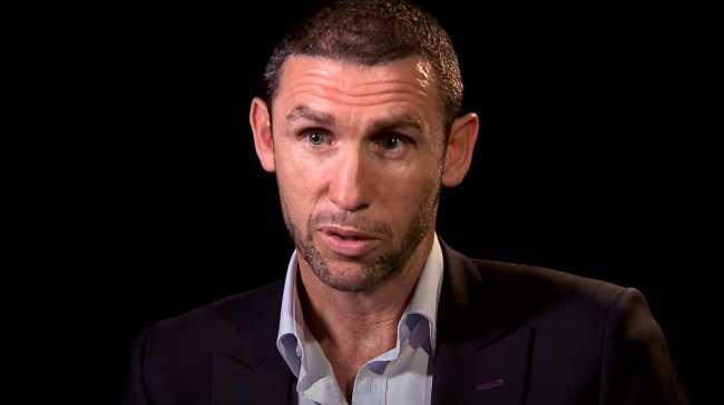 Martin Keown - Pemain Legenda Arsenal