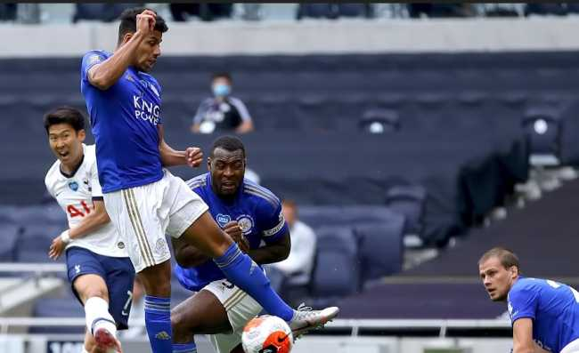 Jelang Leicester City Vs Manchester United, Leicester Akan Tampilkan Kekuatan Penuh