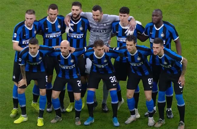 link live streaming Inter Milan Vs Napoli